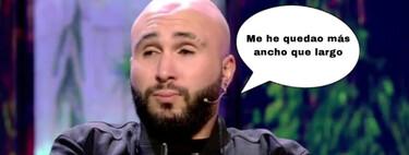 Kiko Rivera estalla contra Alessandro Lecquio y comparte un impactante mensaje privado para desenmascararle