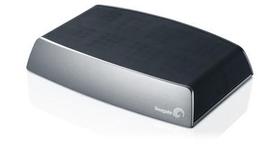 Seagate Central, un disco duro al que querrán acceder todos los dispositivos de tu hogar.