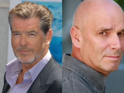 Pierce Brosnan y Martin Campbell juntos de nuevo en una adaptación de Ernest Hemingway
