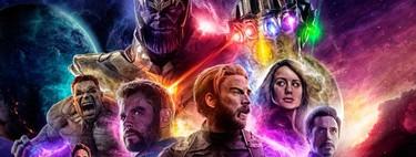 Lo peor de Vengadores: Endgame es salir de la película y no tener un juego de Marvel al que jugar