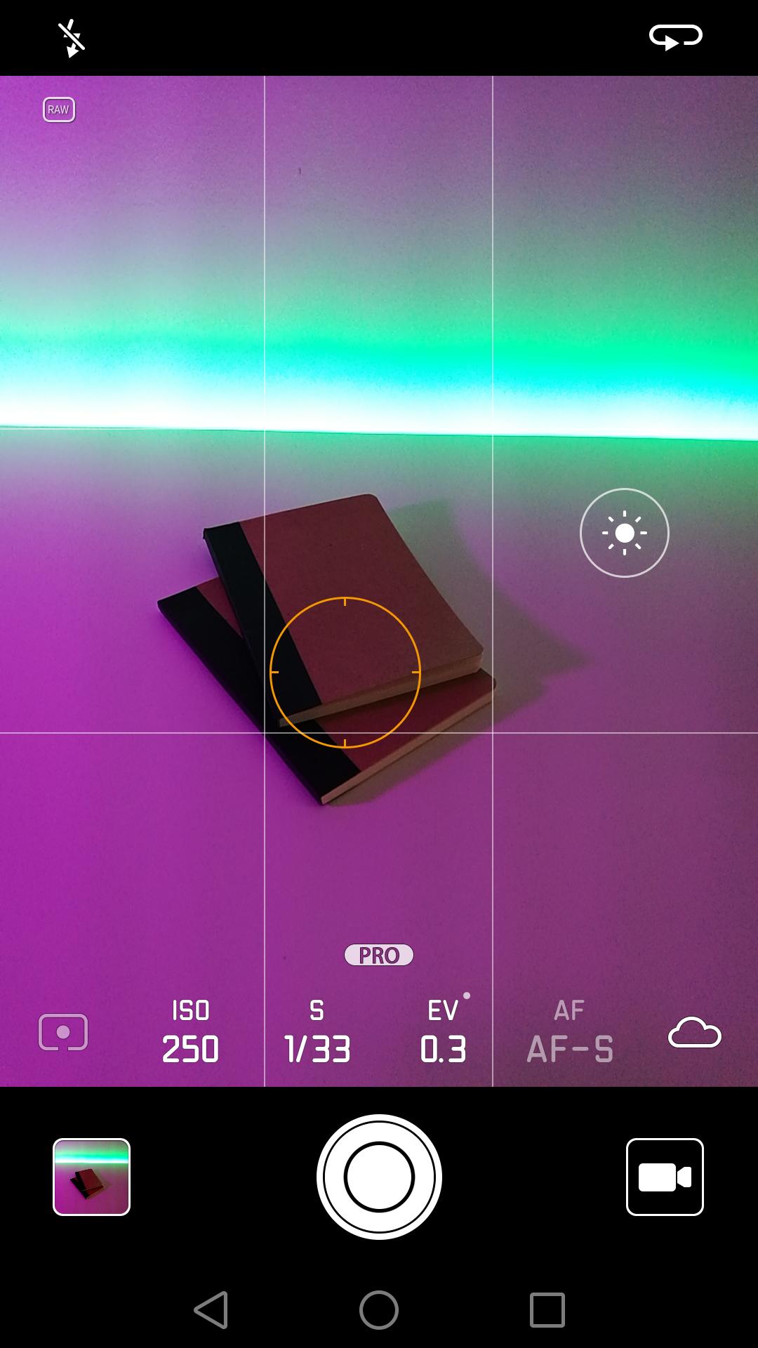 Foto de Huawei P9 cámara (2/11)