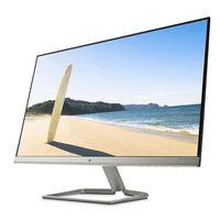 HP Pavilion 27fw, un interesante monitor de 27 pulgadas que Amazon nos deja ahora por sólo 185 euros