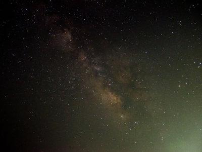 Éstas son las moléculas de oxígeno más distantes jamás captadas: a 13.100 millones de años luz