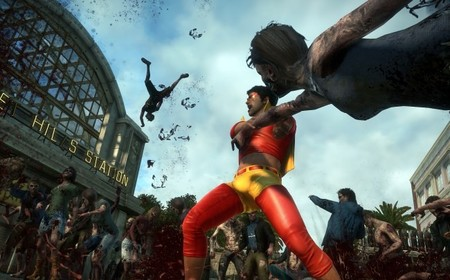 Si quieres masacrar zombis en tu PC con Dead Rising 3, estos son los requisitos