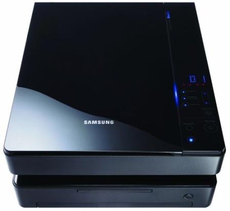 [IFA 2007] Impresoras que no parecen impresoras de Samsung