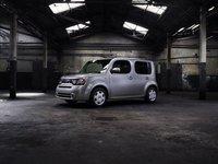 El Nissan Cube no funciona en Europa