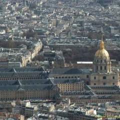 Foto 5 de 11 de la galería paris-a-pie-2 en Diario del Viajero