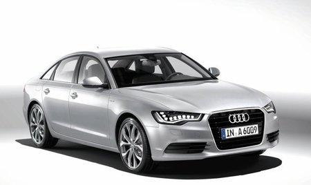 Audi A6 Hybrid 03