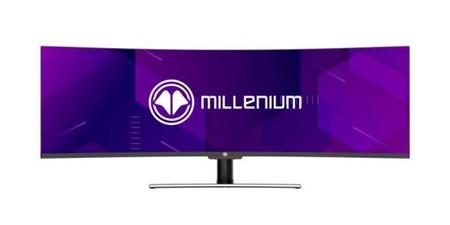 Millenium 49