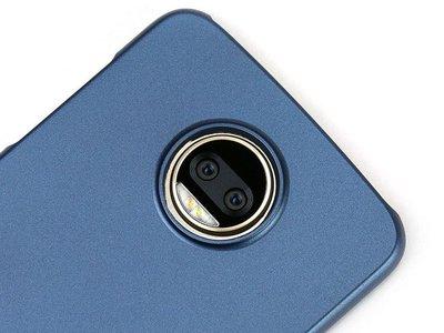 El Moto Z2 (¿Z2 Force?) posa para la cámara, así se ve el próximo estandarte de Motorola