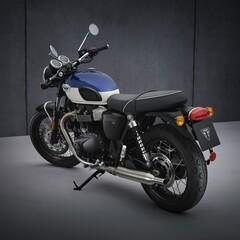 Foto 5 de 14 de la galería triumph-bonneville-t100 en Motorpasion Moto