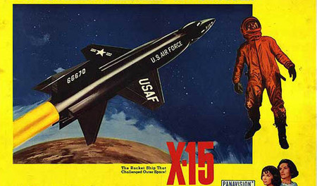 Richard Donner: 'X-15', 'Sal y Pimienta' y 'Twinky', titubeantes comienzos (I)