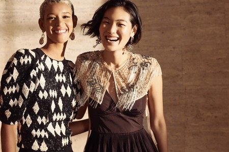 Vas a querer estar invitada a decenas de bodas para poder llevar colección Conscious Exclusive de H&M al completo