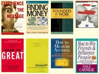 Los 100 libros de negocios de todos los tiempos