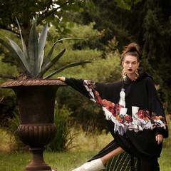 Foto 5 de 11 de la galería zara-wild-garden en Trendencias
