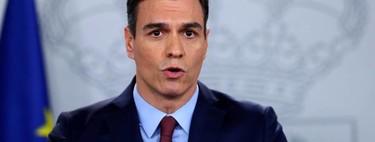 """España anuncia su plan de desconfinamiento: todos los detalles de las cuatro fases de reapertura y vuelta a la """"nueva normalidad"""""""