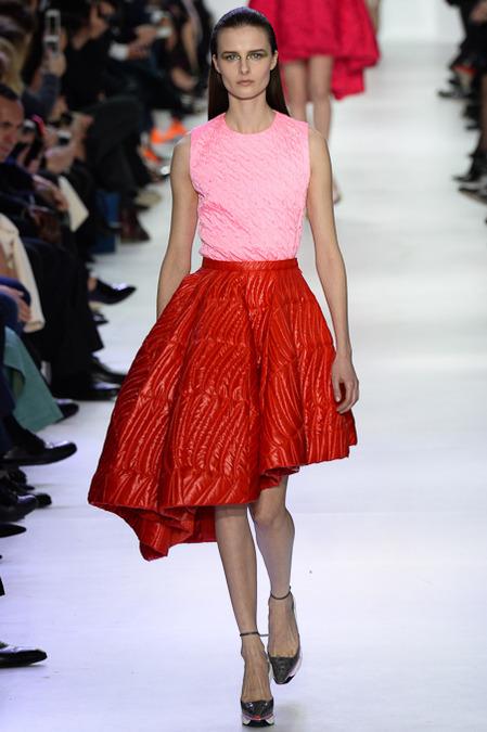 Foto de Christian Dior colección Otoño-Invierno 2014/2015 (35/47)