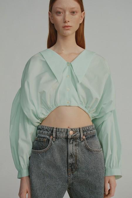 Camisa Zara Moderna 05
