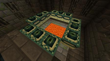 Llega al final de Minecraft: cómo encontrar y activar el portal del End