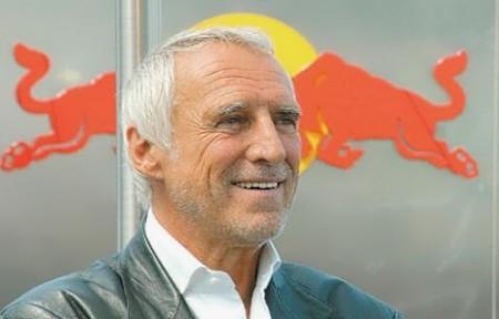 Dietrich Mateschitz opina que los equipos deberían tener más capital en la F1