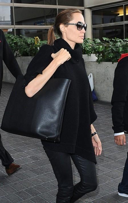 El bolso Petra de Everlane: cuando la simplicidad conquista a las celebrities