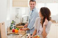 Tu alimentación puede ayudarte a ser más feliz