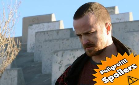 'Breaking Bad' 5x11, el principio del fin