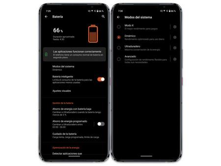 Asus Rog Phone 5 08 Autonomia Sistema