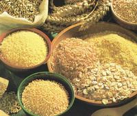 La sémola de trigo