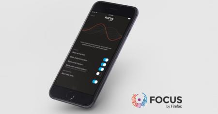 Mozilla presenta «Focus», su nuevo bloqueador de anuncios para iOS