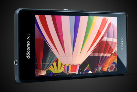 Sony Xperia Z1f es oficial en Japón