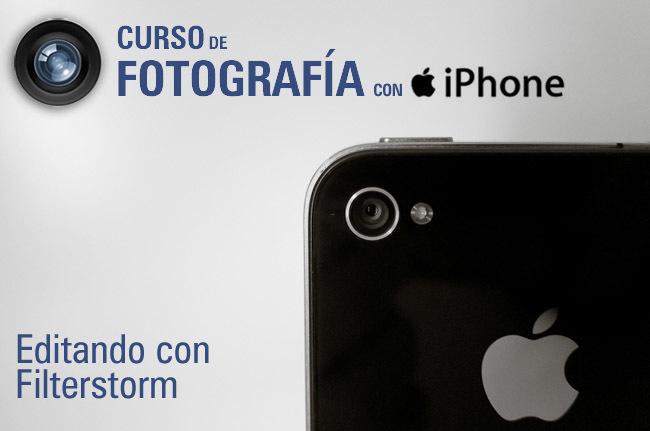 Curso de fotografía con iPhone - 13- applesfera