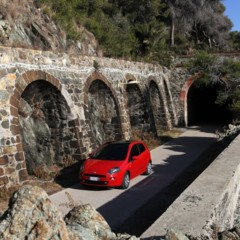 Foto 45 de 48 de la galería fiat-punto-2012-1 en Motorpasión
