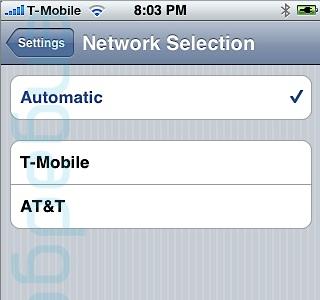 El iPhone, liberado con un programa