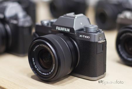 Fujix T100 Toma Contacto 02