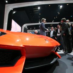 Foto 40 de 62 de la galería lamborghini-aventador-lp700-4 en Motorpasión