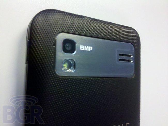 Samsung Galaxy S2-2