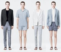 COS (Collection of Style) apuesta de nuevo por el 'minimal' para la Primavera 2011