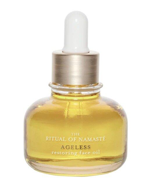 Aceite facial The Ritual of Namasté Restoring Face Oil 30 ml Rituals