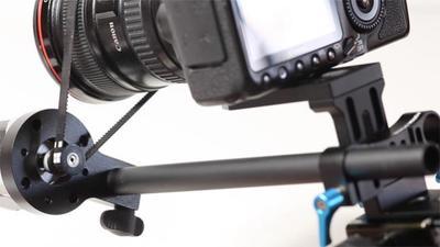 ZenFocus, un dispositivo para enfoque de seguimiento motorizado perfecto para travellings compensados