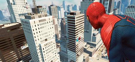 'The Amazing Spider-Man' continúa mejorando para convertirse en un imprescindible para los fans [E3 2012]