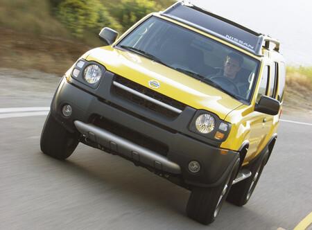 Nissan Xterra 2003 1600 06