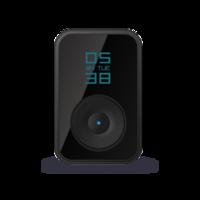 Creative Zen Krystal, con podómetro integrado