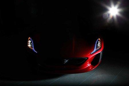 Nuevas imágenes del megadeportivo eléctrico Concept One