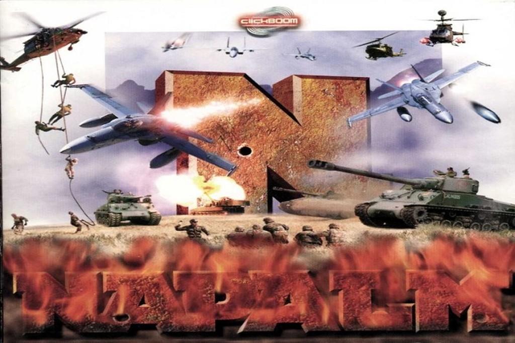 Napalm, el desconocido Command & Conquer de Amiga que salió el mismo año que Age of Empires II en PC