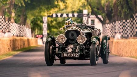 Bentley Blower Regresa Luego De 90 Anos En Una Edicion Sumamente Limitada 3