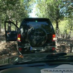 Foto 5 de 18 de la galería tata-grand-safari-y-xenon en Motorpasión