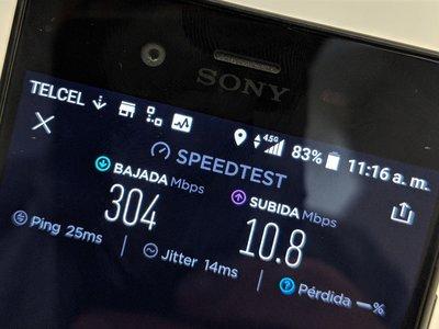 GigaRed 4.5G de Telcel, todo lo que necesitas saber: qué es, smartphones compatibles, disponibilidad, velocidad y más