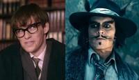 Taquilla española | Stephen Hawking se come al lobo de Disney