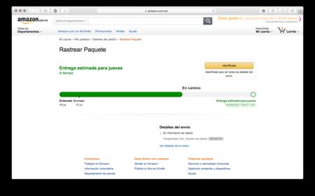 Amazon Mexico Compra 11